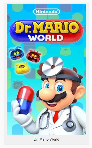 Dr. Mario World 1.2.0 Apk for android