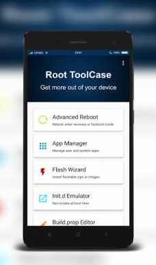 Root Tool Case Premium 1.16.0 Apk + Mod for android