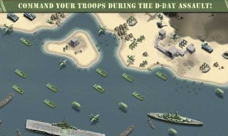 1944 Burning Bridges Premium 1.5.1 Apk + Mod