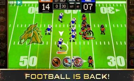 Football Heroes PRO Apk Mod for android